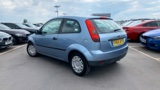 Ford Fiesta 1.25 LX 3dr Hatch - Low Miles - Low Owners
