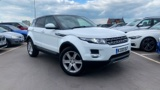 Range Rover Evqoue  2.2 SD4 Pure 5dr [Tech Pack]  - Tow Bar - Satellite Navigation