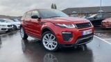 Range Rover Evoque  2.0 TD4 HSE Dynamic Auto Diesel 5dr Estate - 1 Owner - Panoramic Sunroof - Satellite Navigation - Reverse Camera