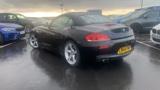 BMW Z Series18i sDrive M Sport Manual Petrol 2dr Roadster - 2 Owners - Professional Satellite Navigation