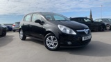 Vauxhall Corsa 1.2i 16V Energy Manual Petrol 5dr Hatchback - 2 Owners - Very Low Mileage