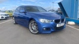 "BMW 3 Series  340i M Sport Step Auto Petrol 4dr Saloon - Professional Navigation - 19"" Alloy Wheels - Front and Rear Parking Sensors"