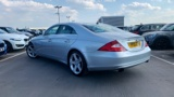 Mercedes CLS CLS500 4dr Tip Auto Petrol Coupe - Cruise Control