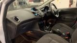 Ford Fiesta Zetec 1.25 82 Zetec Manual Petrol 5dr Hatchback - Bluetooth Preparation (Phone)
