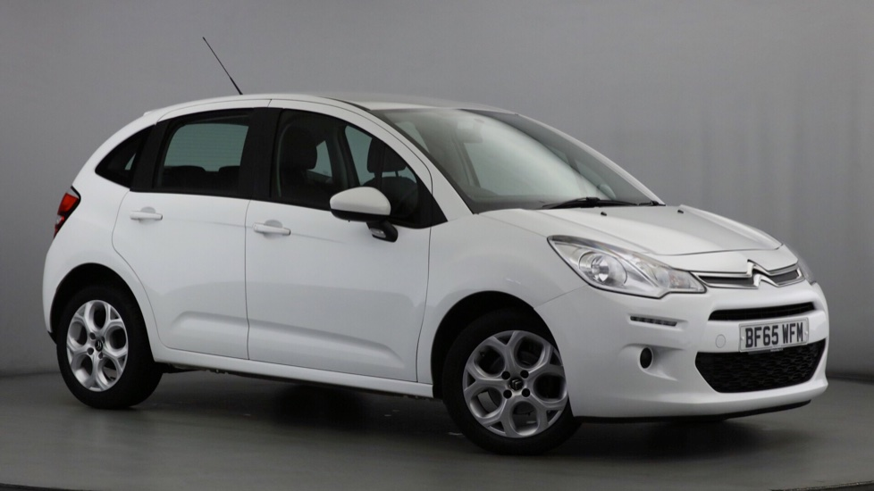 Used Citroen C3 Hatchback 1.0 PureTech Edition 5dr