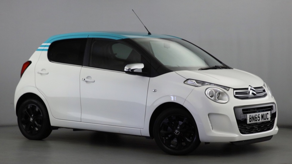 Used Citroen C1 Hatchback 1.2 PureTech Flair Edition 5dr