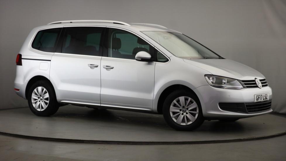 Used Volkswagen Sharan MPV 2.0 TDI BMT SE Nav (s/s) 5dr