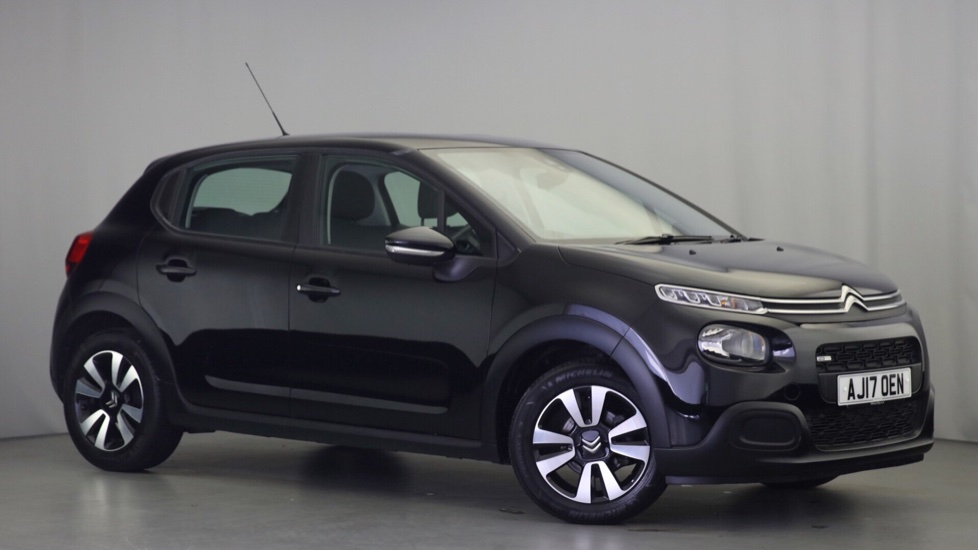 Used Citroen C3 Hatchback 1.2 PureTech Feel 5dr