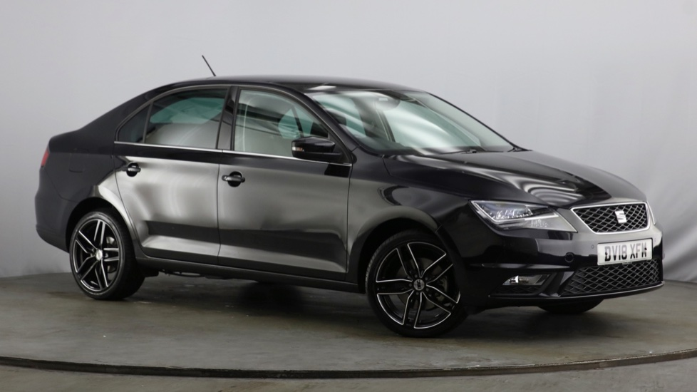 Used Seat Toledo Hatchback 1.0 TSI XCELLENCE (s/s) 5dr