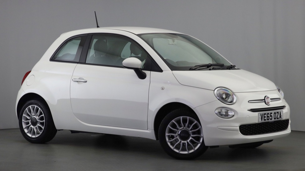 Used Fiat 500 Hatchback 1.2 Pop Star (s/s) 3dr