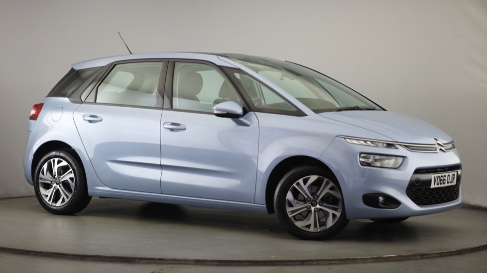 Used Citroen C4 PICASSO MPV 1.6 BlueHDi Selection (s/s) 5dr