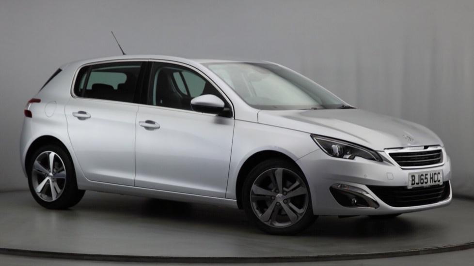 Used Peugeot 308 Hatchback 1.2 e-THP PureTech Allure EAT6 (s/s) 5dr
