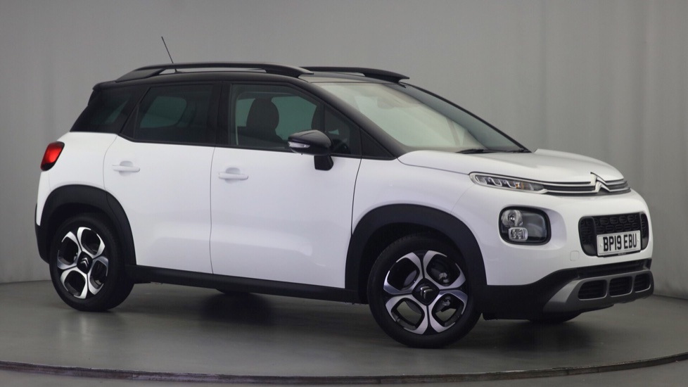 Used Citroen C3 AIRCROSS SUV 1.2 PureTech Flair 5dr