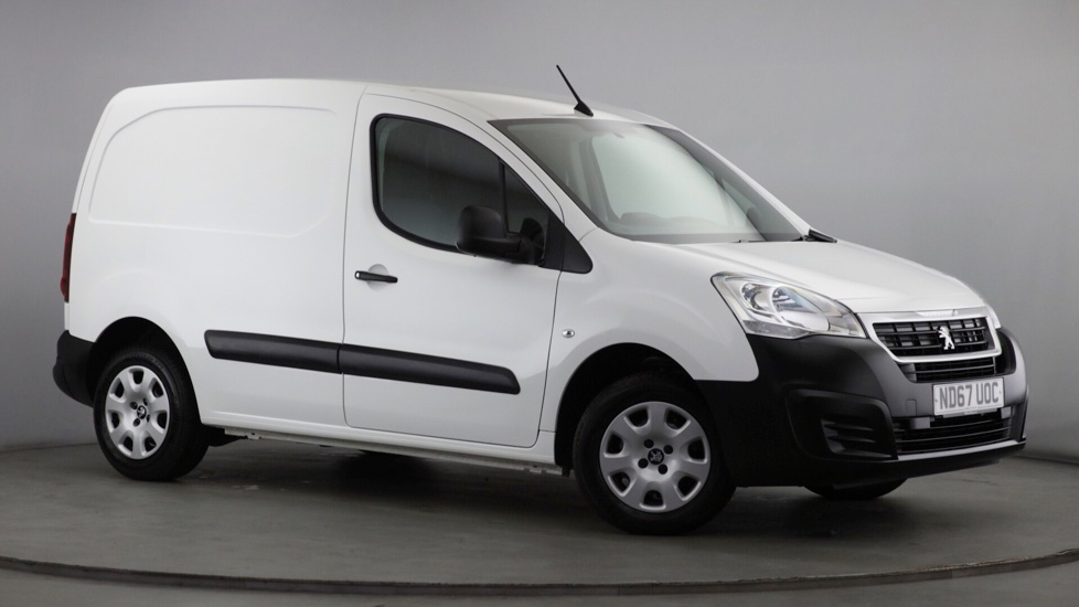 Peugeot Derby Peugeot Dealers | New & Used Cars & Vans Derby ...