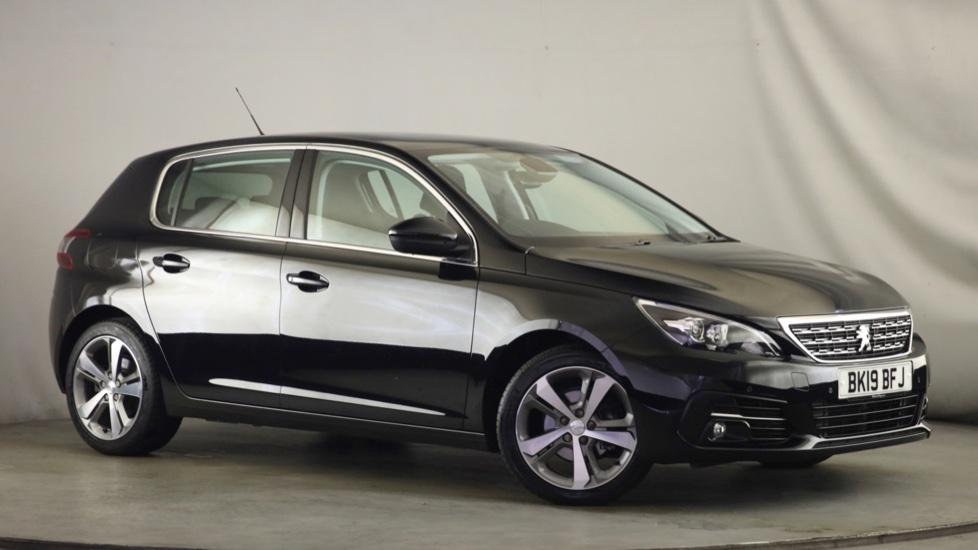 Used Peugeot 308 Hatchback 1.2 PureTech GPF Allure (s/s) 5dr