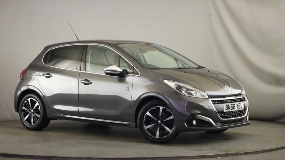 Used Peugeot 208 Hatchback 1.2 PureTech Tech Edition (s/s) 5dr