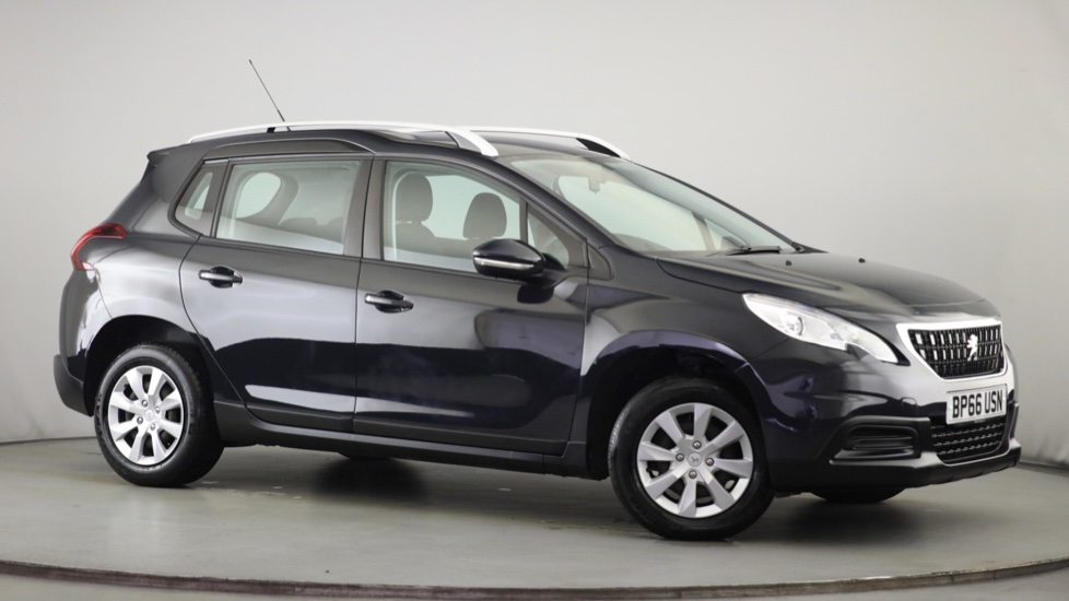 Used Peugeot 2008 SUV 1.2 PureTech Access (a/c) 5dr