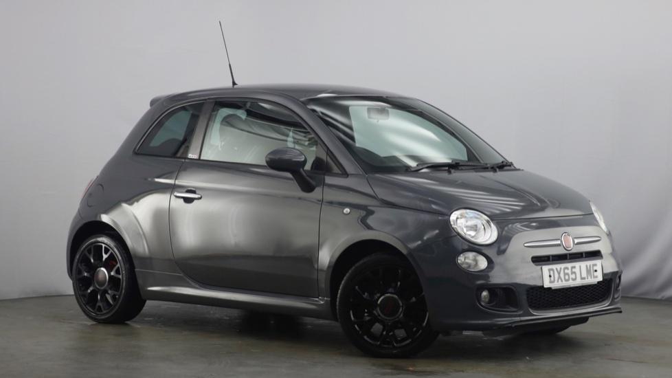 Used Fiat 500 Hatchback 1.2 S (s/s) 3dr