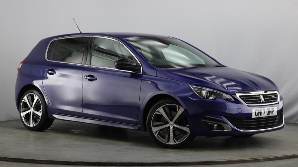 Used Peugeot 308 Hatchback 2.0 BlueHDi GT Line (s/s) 5dr