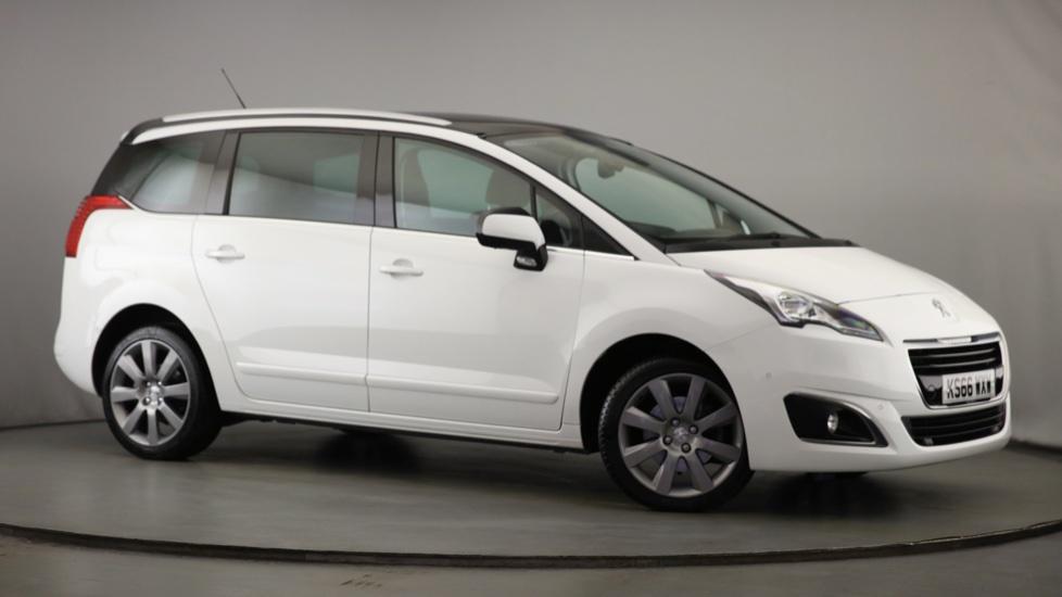 Used Peugeot 5008 MPV 1.6 BlueHDi Allure (s/s) 5dr
