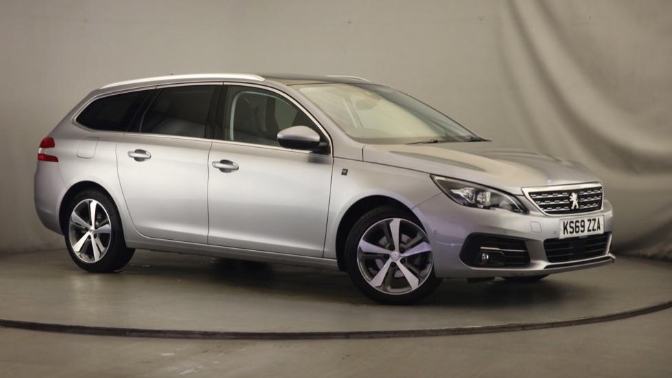 Used Peugeot 308 SW Estate 1.2 PureTech Tech Edition (s/s) 5dr