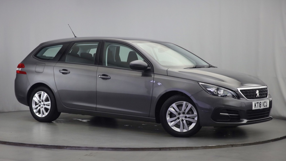 Used Peugeot 308 SW Estate 1.2 PureTech GPF Active (s/s) 5dr