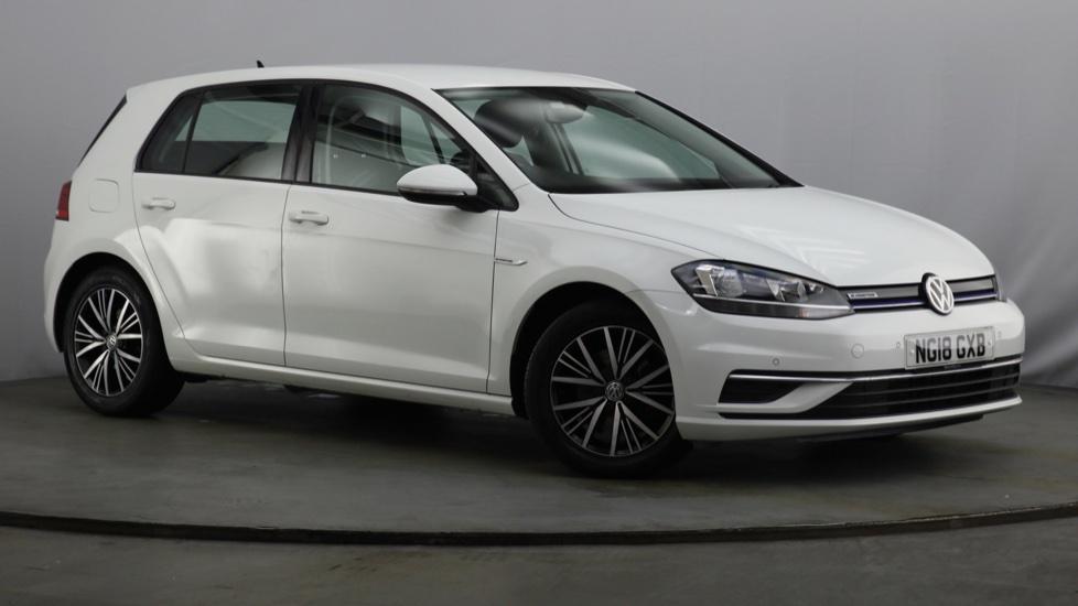 Used Volkswagen Golf Hatchback 1.5 TSI EVO BlueMotion Tech SE (s/s) 5dr
