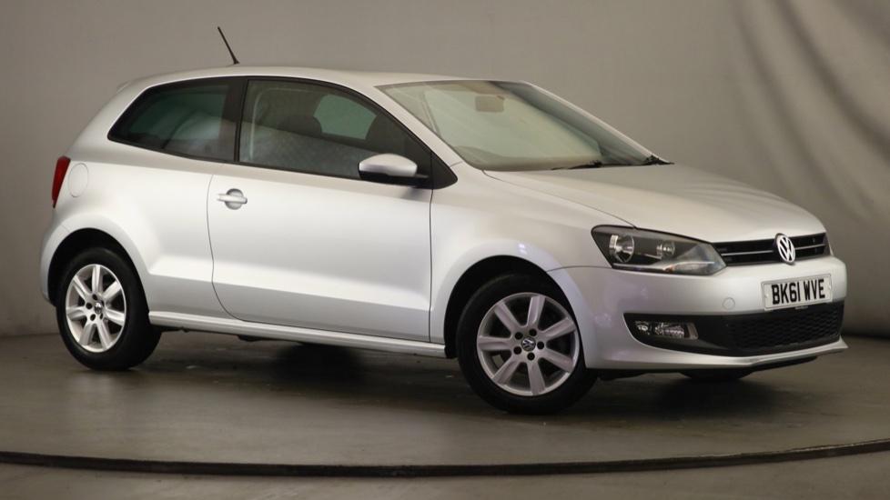Used Volkswagen Polo Hatchback 1.4 Match 3dr