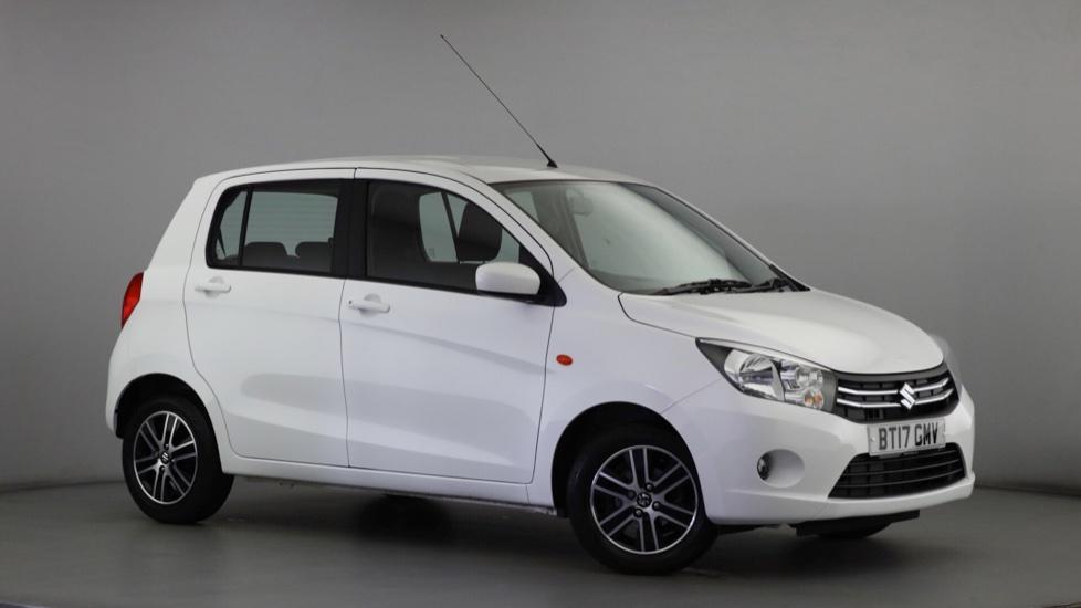 Used Suzuki CELERIO Hatchback 1.0 SZ4