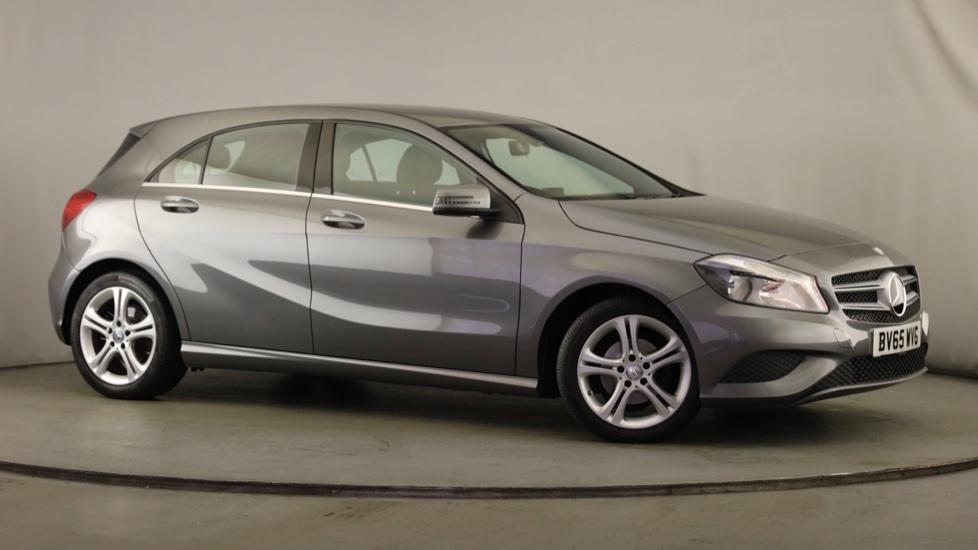 Used Mercedes-benz A Class Hatchback 1.5 A180 CDI Sport Edition 7G-DCT 5dr (E6)