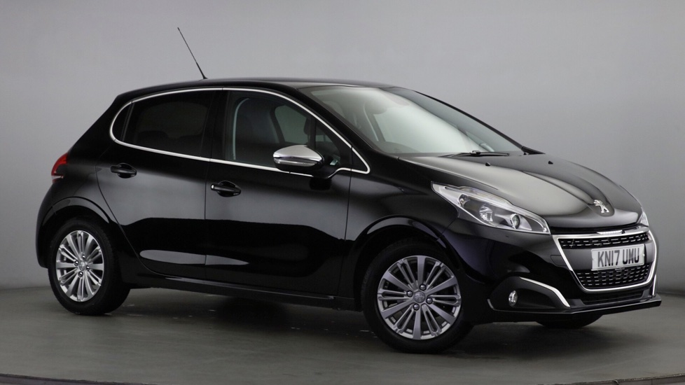 Used Peugeot 208 Hatchback 1.2 PureTech Allure 5dr KN17UMU | Robins And Day