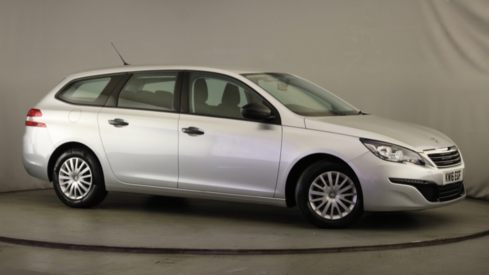 Used Peugeot 308 SW Estate 1.6 BlueHDi Access (s/s) 5dr