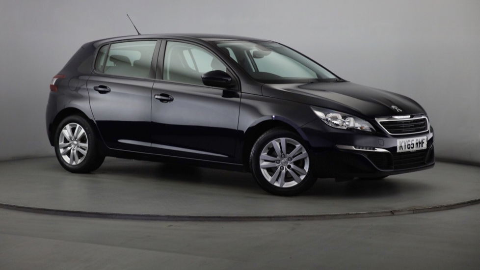 Used Peugeot 308 Hatchback 1.6 BlueHDi Active (s/s) 5dr