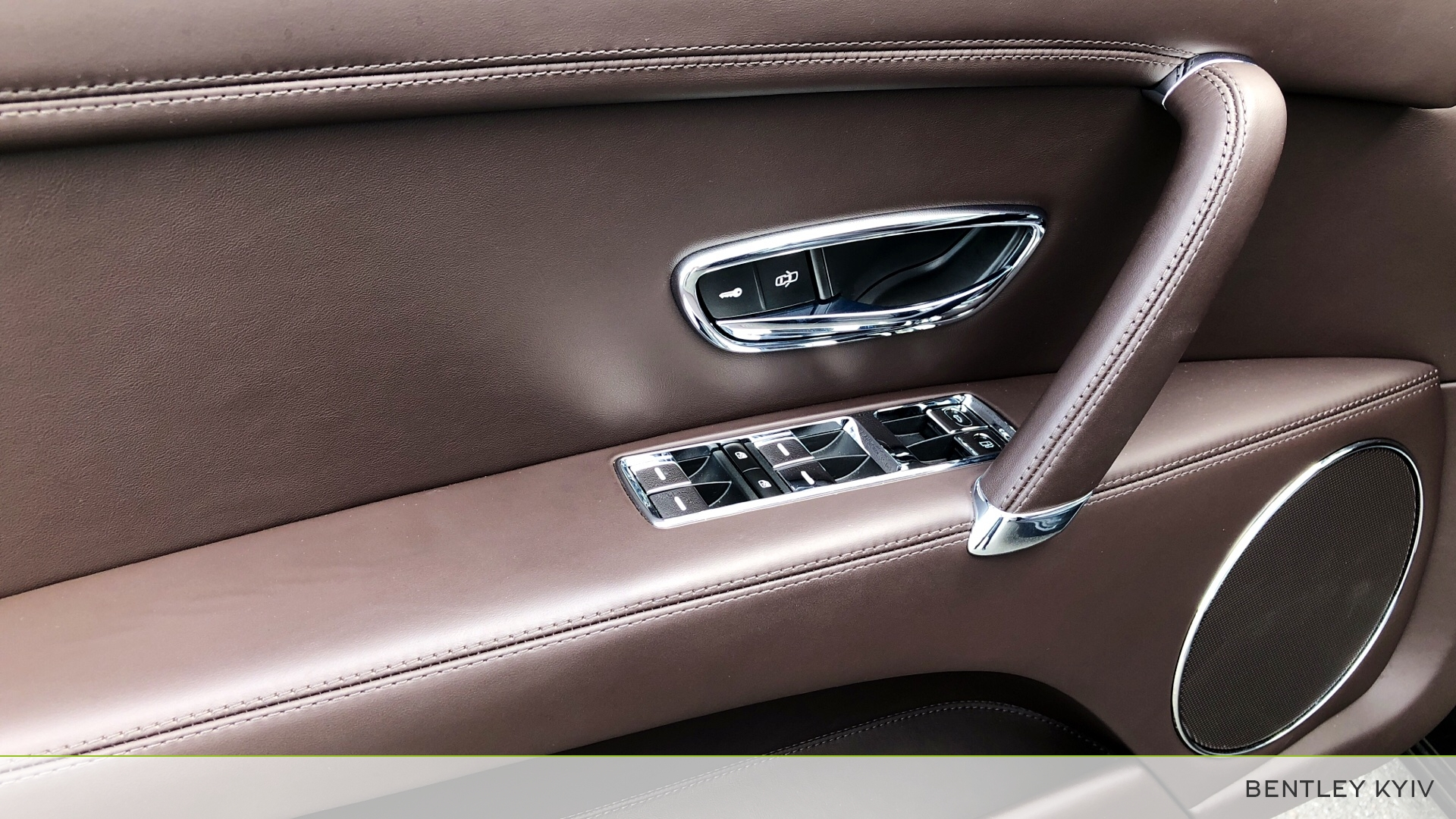 Bentley Flying Spur V8 S used car for sale in Kiev