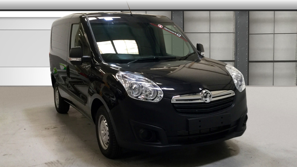 Used Vauxhall COMBO Other 1.3 CDTi ecoFLEX 2000 (s/s) 3dr