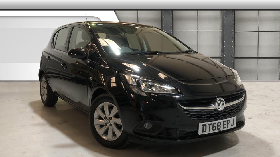 Used Vauxhall Corsa Hatchback 1.4i ecoTEC Design 5dr