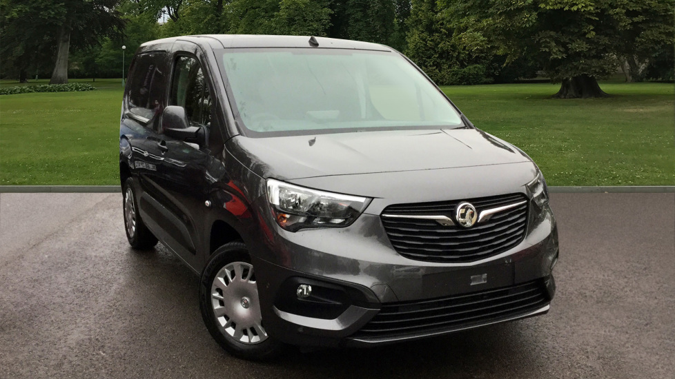 Used Vauxhall COMBO LIFE MPV 1.5 Turbo D BlueInjection Energy (s/s) 5dr