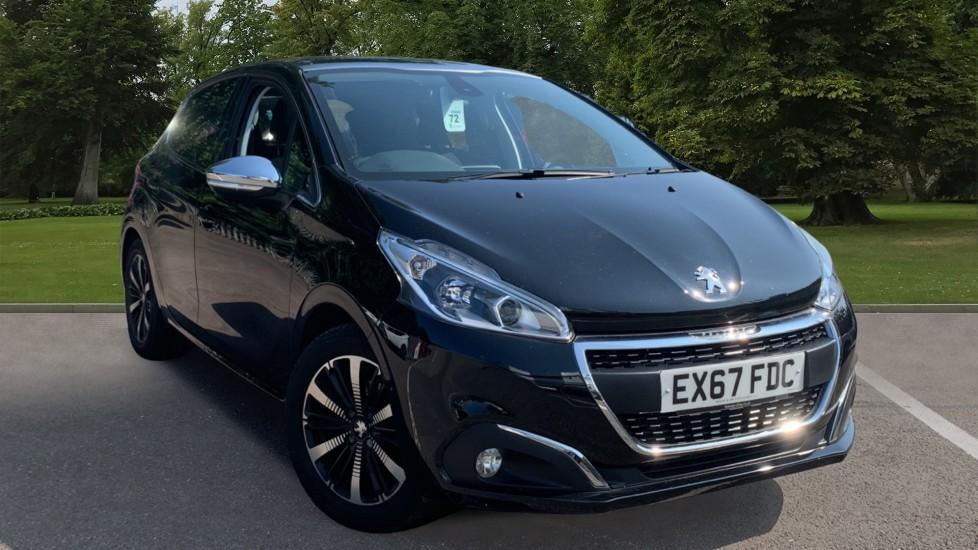 Used Peugeot 208 Hatchback 1.2 PureTech Allure Premium 5dr