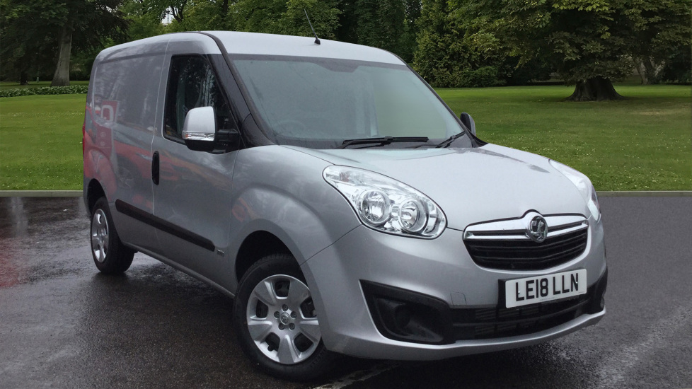 Used Vauxhall Combo Other 1.3 CDTi 2300 ecoFLEX Sportive (s/s) 5dr (5 Seat, EU6)
