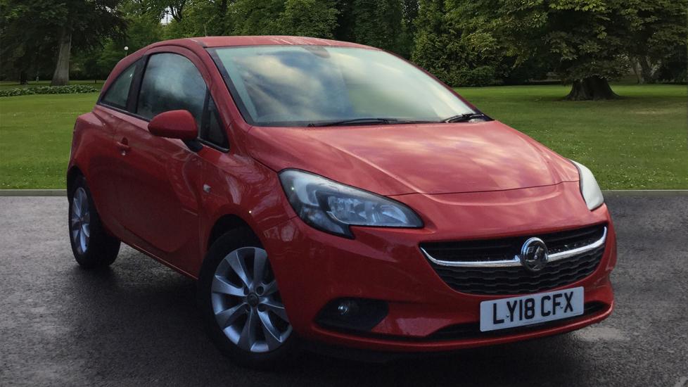 Used Vauxhall Corsa Hatchback 1.4i ecoTEC Energy 3dr (a/c)