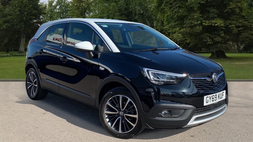 Used Vauxhall Crossland X SUV 1.5 Turbo D ecoTEC BlueInjection Elite (s/s) 5dr