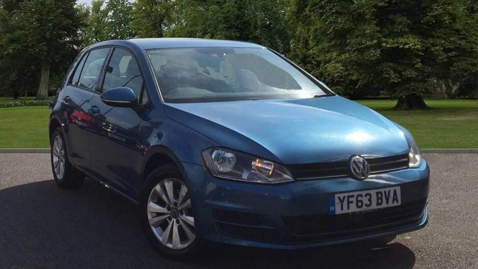 Used Volkswagen Golf Hatchback 1.6 TDI SE (s/s) 5dr