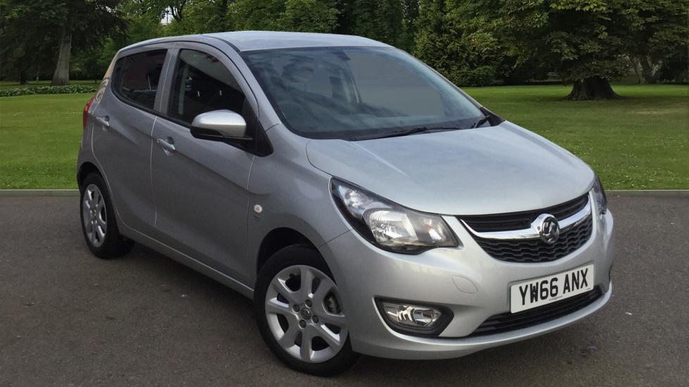Used Vauxhall Viva Hatchback 1.0i ecoFLEX SE 5dr