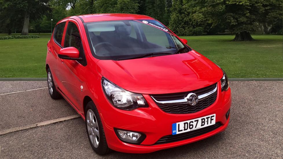Used Vauxhall VIVA Hatchback 1.0 i SE Hatchback 5dr