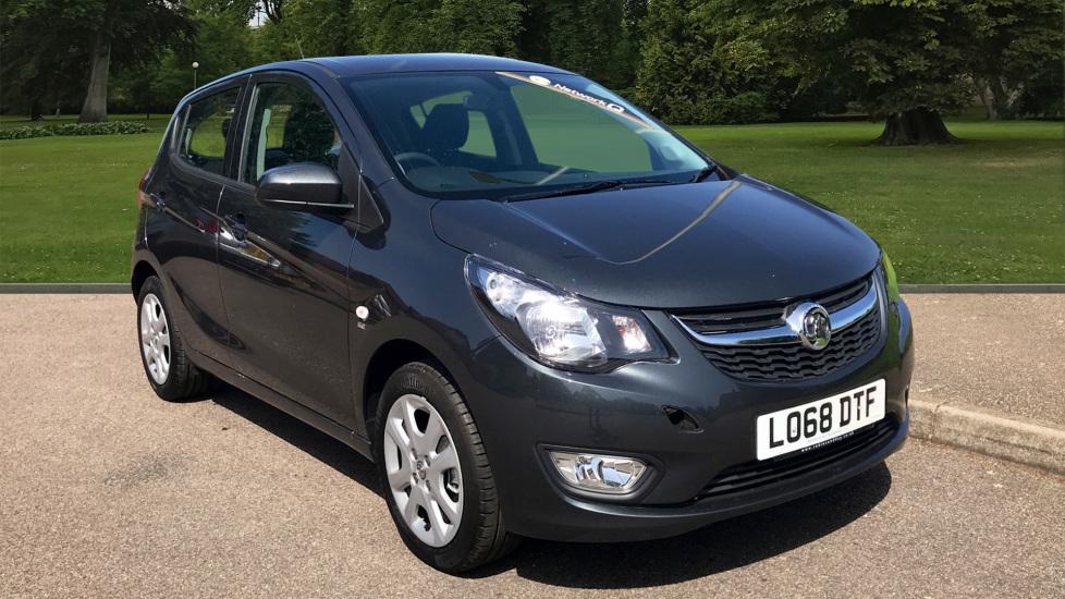 Used Vauxhall VIVA Hatchback 1.0i SE 5dr (a/c)