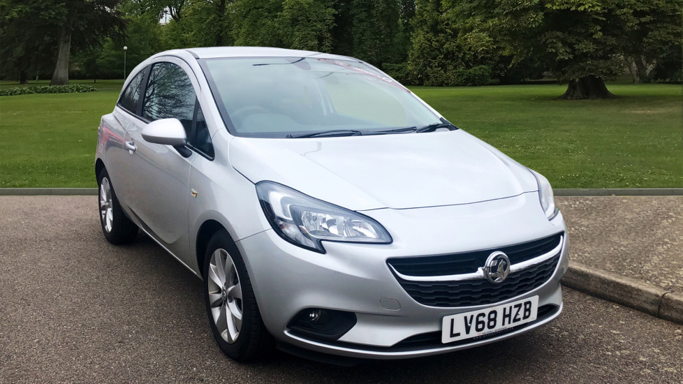 Used Vauxhall Corsa Hatchback 1.4i ecoTEC Energy 3dr