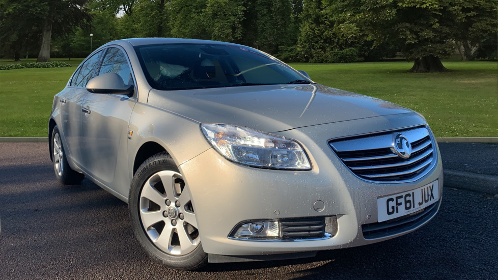 Used Vauxhall Insignia Hatchback 1.4 i 16v Turbo SE (s/s) 5dr