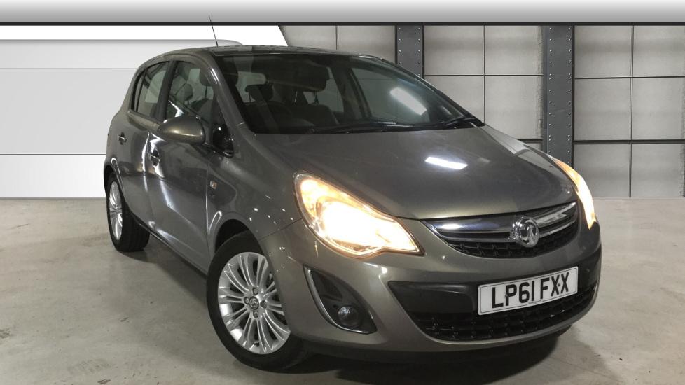 Used Vauxhall CORSA Hatchback 1.4 i 16v SE 5dr (a/c)