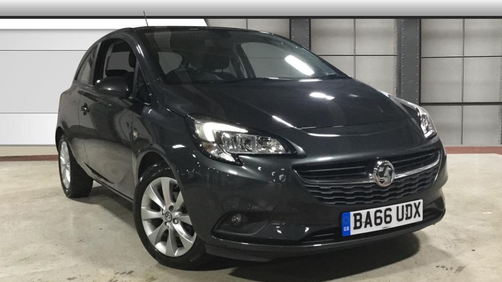 Used Vauxhall Corsa Hatchback 1.4i ecoFLEX Energy 3dr (a/c)