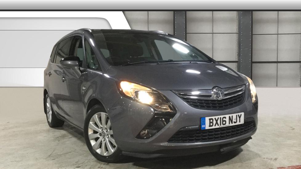Used Vauxhall Zafira Tourer MPV 2.0 CDTi SE (s/s) 5dr